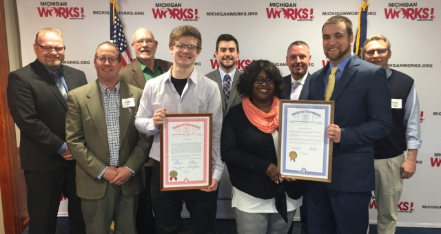 Michigan Works Association Recognizes Impact of Readiness Resources
