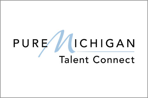 Pure Michigan Talent Connect