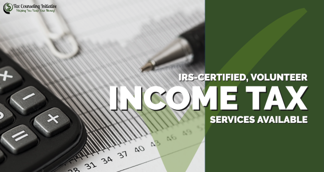 Income Tax Services Available Virtually, Free of Cost
