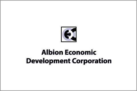 Albion Economic Development Corporation