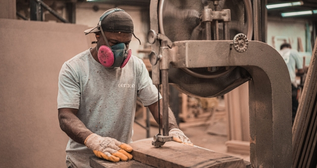 Job Seekers Invited to Virtual Hiring Event for Manufacturing/Production Industry
