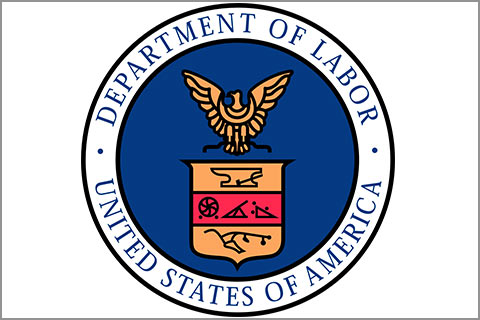 USA Department of Labor